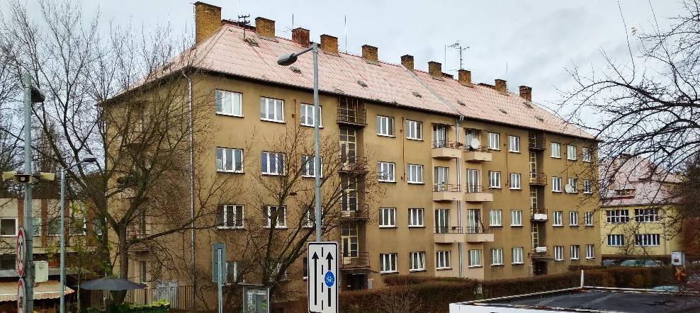 BD Masarykova Neratovice